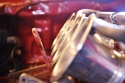 Bilde av VW 16v Direct to head 45mm - Jenvey