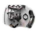 Bilde av Turbokit til Opel / Vauxhall Corsa D OPC (VXR) Z16LER