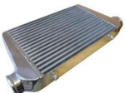 "Bilde av Intercooler 3 ""Super flow 600hk. - Bar og plate"