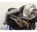 Bilde av Turbo sett til BMW E36 / E46 - Topmount