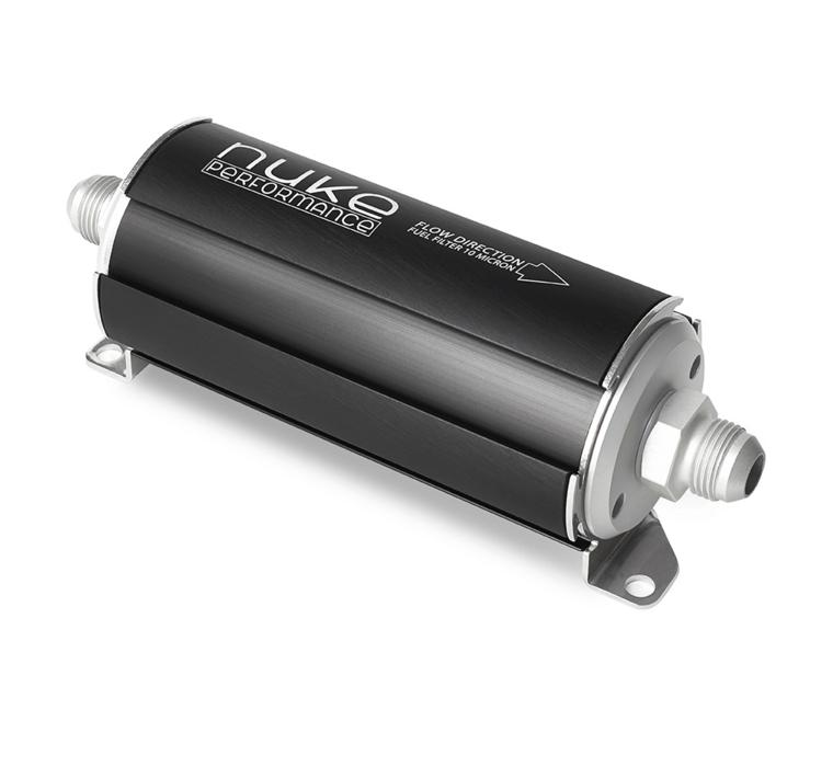Bilde av Nuke Performance bensinfilter  - AN10- 10 mikron - 200-01-201