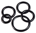 Bilde av O-ring for dyse - Denso 10mm. forbindelse (Ytre dimensjoner 11.8mm)