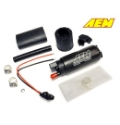 Bilde av AEM High flow In-tank Fuel pump - 50-1000