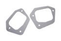 Bilde av E46 rear trailing arm bracket reinforcement