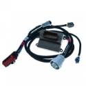 Bilde av MicroSquirt CAN Transmission Controller with 4L60E Subharness