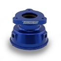 Bilde av RACE PORT SENSOR CAP (CAP ONLY) - BLUE