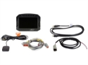 Bilde av AEM CD-5G Carbon Digital Dash med 10Hz GPS og Antenne Display - 30-5602