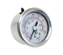 Bilde av Turbosmart - FPR GAUGE 0-100PSI - LIQUID FILLED