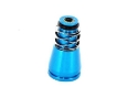 Bilde av Adaptor top for 34mm to 60mm, 11mm top - blue