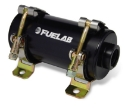 Bilde av Fuelab Prodigy High Power EFI In-Line Fuel Pump - 1800 HP
