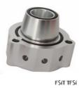 Bilde av Forge TSI - Blow off ventil  Adapter til VAG FSiT TFSi