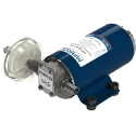 Bilde av UP10-P heavy duty pump 18 l/min - PTFE gears - VITON O-Rings - 12v