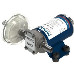 Bilde av UP3-P PTFE Gear pump 15 l/min - 12v