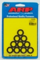 "Bilde av ARP ""1/2""ID 7/8""OD .120""TH chamfer black washers"" (10pcs)"