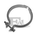 Bilde av Clamp for downpipe - type 4