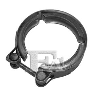 Bilde av Clamp for downpipe - type 3