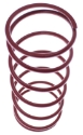 Bilde av Middle replacement spring - OD 37.3mm - Red