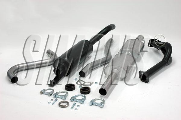 Bilde av BMW 02-serie 1502/1602/1802/2002-Simons Catback