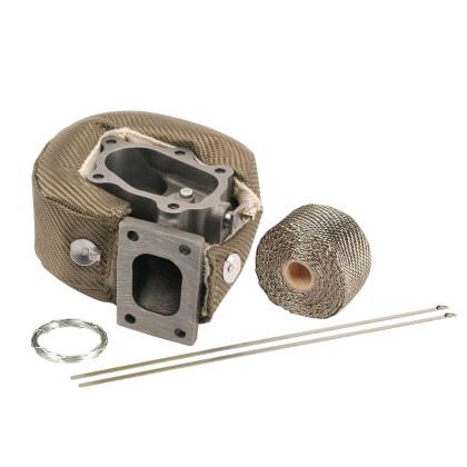Bilde av DEI Turbo Shield T25-T28 - Kit - Titanium