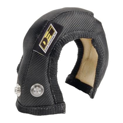 Bilde av DEI Turbo Shield T22 - Shield Only -Onyx