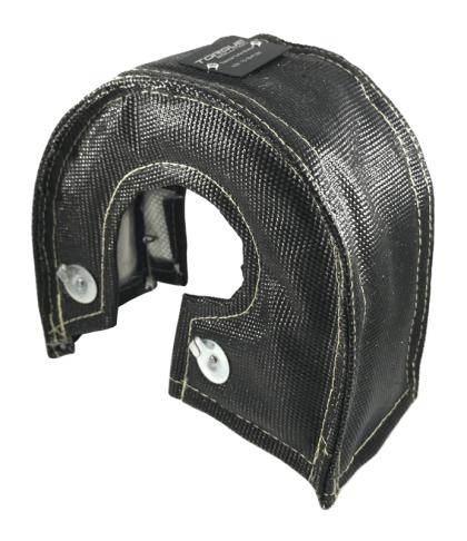 Bilde av Thermal Turbo Blanket (Black) Fits T3/T3/T4/T25/T28/GT25/GT28/GT30/GT32/GT35/GT37
