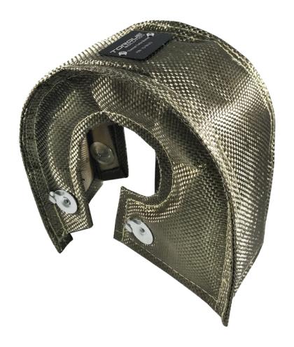 Bilde av Thermal Turbo Blanket (Lava) Fits T3/T3/T4/T25/T28/GT25/GT28/GT30/GT32/GT35/GT37