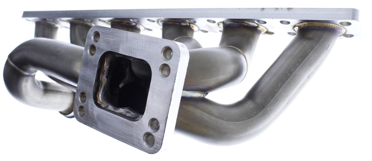 Bilde av BMW Top Mount T3/T4 Turbo Manifold for 325 328 E30 E34 24V M50 M52 S50 S52