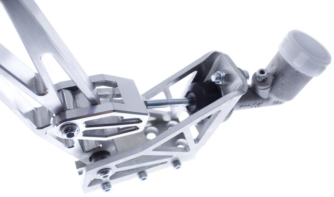 """Bilde av Hydraulisk håndbrems """"Skeletor"""" - With container"""