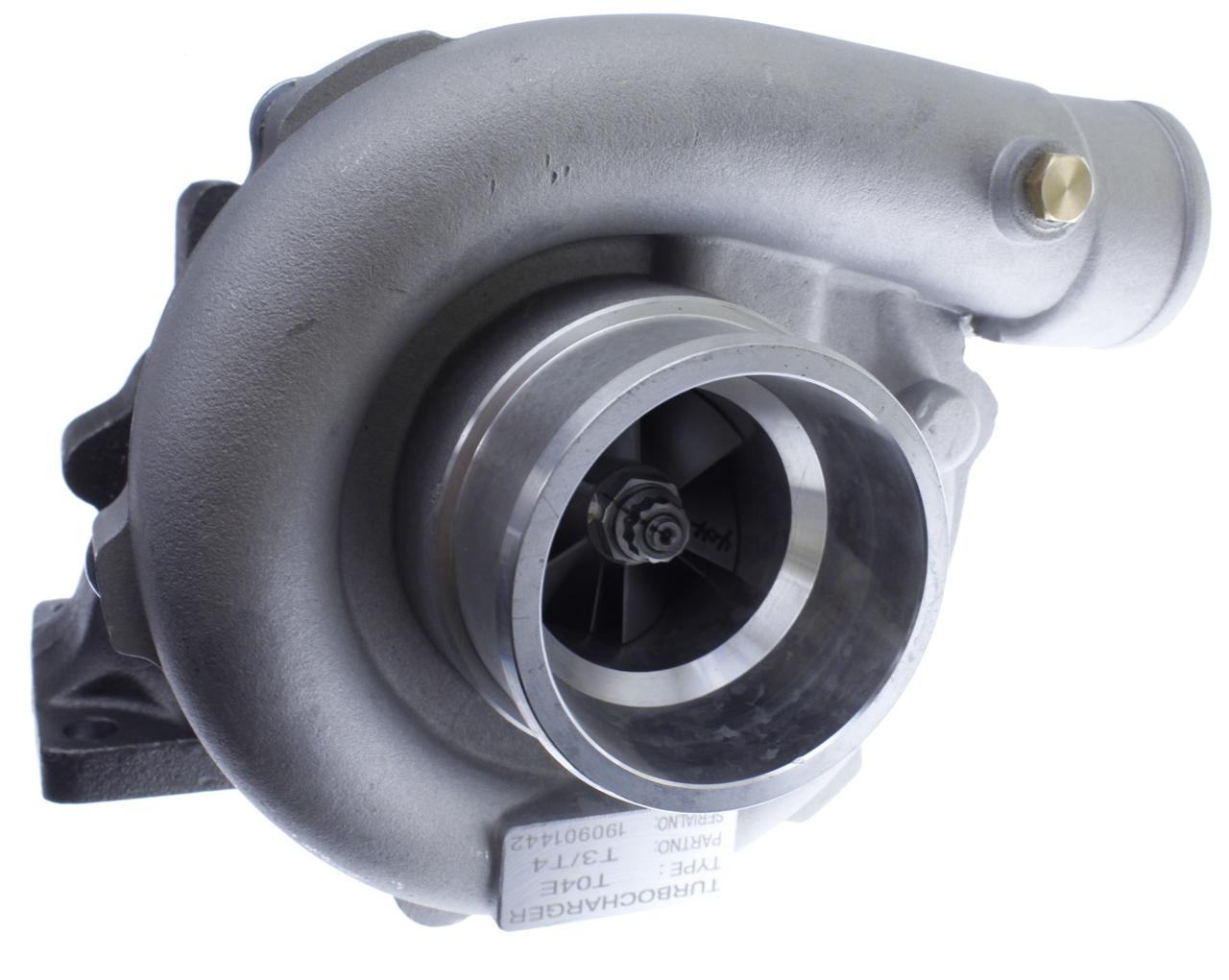Bilde av Turbocharger T3 for external wastegate application - 380hp