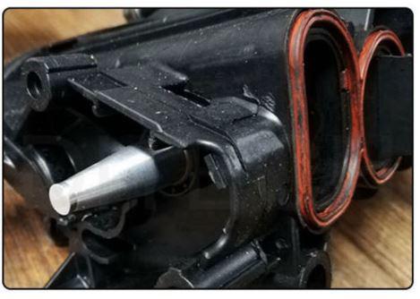 Bilde av BMW N47 2.0 D - Swirl Flap Plug - Repair kit
