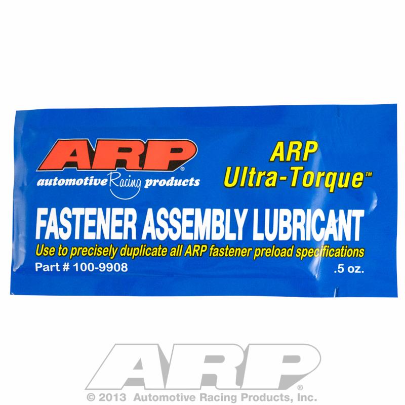 Bilde av ARP Ultra Torque lube 0.5 oz. pouch