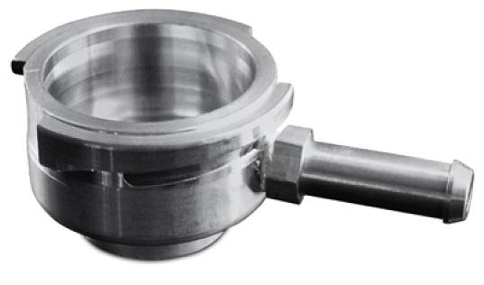 Bilde av Mishimoto 32mm Aluminum CNC Fill Neck