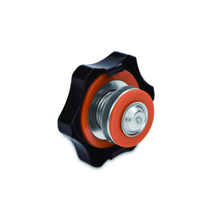 Bilde av Mishimoto High Pressure 1.3 Bar Rated Radiator Cap Small