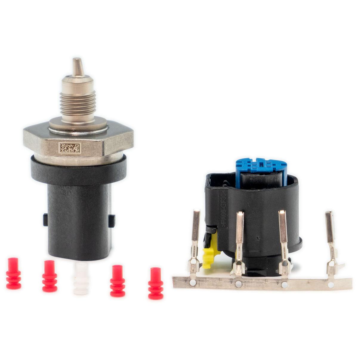 Bilde av Combined Pressure and Temperature Sensor (CPTS)