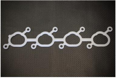 Bilde av Torque Solution Thermal Intake Manifold Gasket: Nissan 240SX S13 89-94 SR20